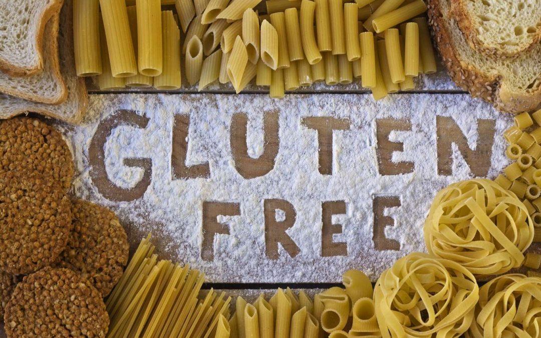 Celiaco o Intollerante al Glutine hai il coraggio di provare la nostra pizza